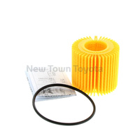 Genuine Toyota Oil Filter Corolla 2007 ON 04152-37010
