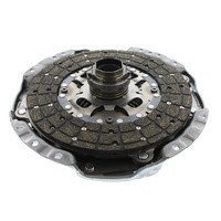 Genuine Toyota Clutch Kit FZJ80 1FZFE