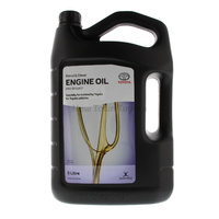 Genuine Toyota 5 litres Engine Oil 20w 50 SJ CF