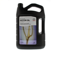 Genuine Toyota 5 litres Engine Oil 10W 30
