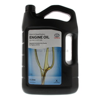 Genuine Toyota 5 litres Engine Oil 15W 40 Coaster 1977 ON 08883-82306