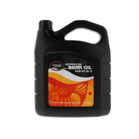 Genuine Toyota 4 Litres Differential Oil 85W 90 GL4