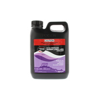 Genuine Toyota 2.5 Litres Super Longlife Engine Coolant