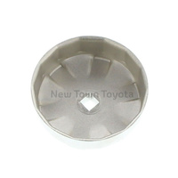 Genuine Toyota Oil Filter Removal Tool
