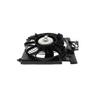 Genuine Toyota  Radiator Fan Blade Electric Motor