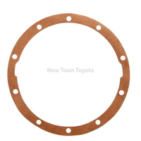 Genuine Toyota Front or Rear Differential Centre Gasket