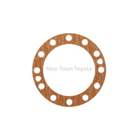 Genuine Toyota Front Axle Shaft Outer Flange Gasket
