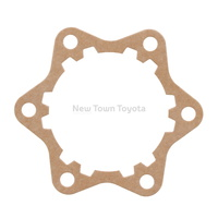 Genuine Toyota  Free Wheel Hub Star Gasket