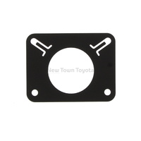 Genuine Toyota Brake Booster Gasket