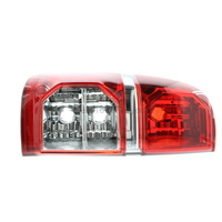 Genuine Toyota Left Hand Rear Tail Light / Lamp Lens and Body Hilux 2005-2015
