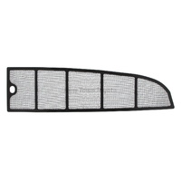 Genuine Toyota Air Conditioner Filter Coaster 1993 ON 88568-36011