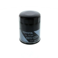 Genuine Toyota Oil Filter