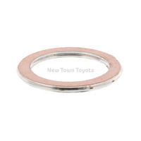 Genuine Toyota Exhaust Pipe Flange Gasket