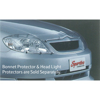Toyota Corolla Headlight Covers Oct '01 to Aug '04 PZQ14-12030