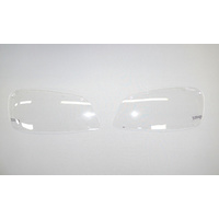 Toyota Rav4 SXA10, SAX11 Headlight Covers Apr 1994 - Apr 2000 PZQ14-42010