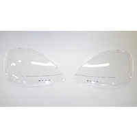 Toyota Echo Hatch NCP10, NCP13 Headlight Covers Aug 1999 - Dec 2002 PZQ14-52010