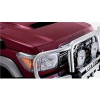 Genuine Toyota Protector Headlamp Land cruiser  70series 01/2007 on PZQ1460080