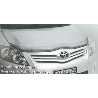 Toyota Corolla Hatch ZRE152 Bonnet Protector Oct 2009 - Aug 2012 PZQ15-12070