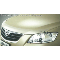 Genuine Toyota Aurion Bonnet Protector Clear Oct 2006 - Jan 2012 PZQ15-33050