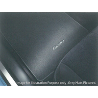 Genuine Toyota Camry Jun 06-May 09 Carpet Floor Mats Front & Rear Set(Sandstone)