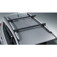 Genuine Toyota Roof Racks (Roof Rail Type)  Rav 4 Dec 2012 on PZQ3042050