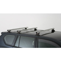 Genuine Toyota Prado Roof Rack 3 Bar Set HD Aug 2013, 2014 2015 PZQ3060190