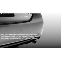 Genuine Toyota Camry Rear Park Assist Diamond White Apr 2015-  PZQ973317061