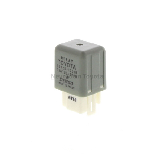Genuine Toyota Ignition Electrical Relay
