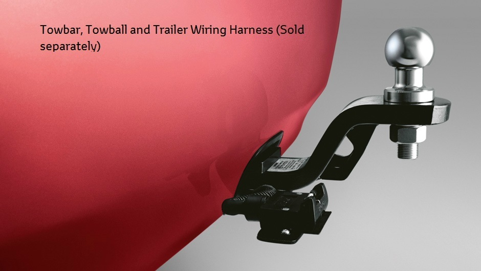 new genuine toyota camry towbar   towing a boat, caravan or trailer can  cause load stress on your car and towbar, so it stands to reason that you  use a