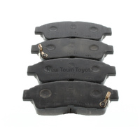 Genuine Toyota Front Disc Brake Pads Camry 1992-1997 04465-YZZ51