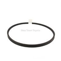 Genuine Toyota Alternator Belt