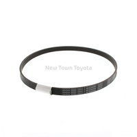 Genuine Toyota Engine Alternator Belt