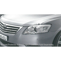Genuine Toyota  Aurion GSV40 Headlight Covers Aug 2009 - Aug 2011 PZQ14-33100