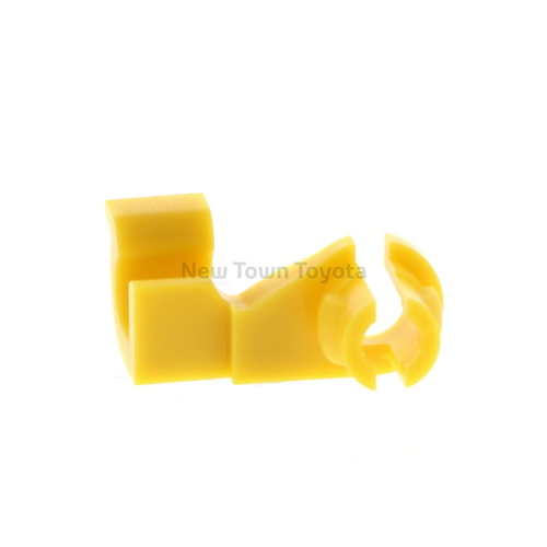 Genuine Toyota Door Outside Handle Yellow Snap Clip